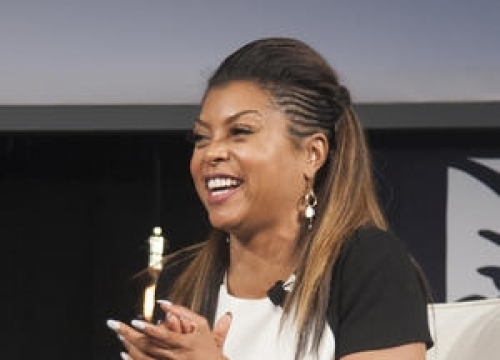 Taraji P. Henson Looking For Love