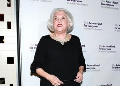 Tyne Daly Praises Gay Marriage Ruling At Broadway Show