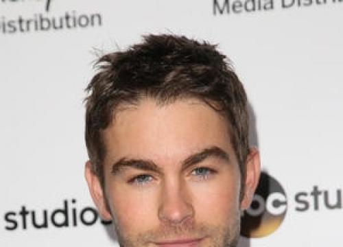 Chace Crawford Hosts Belated 30th Birthday Party