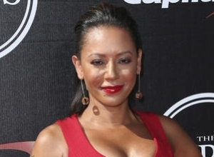 Mel B Talks 'Gathering The Troops' For Spice Girls 20th Anniversary Reunion