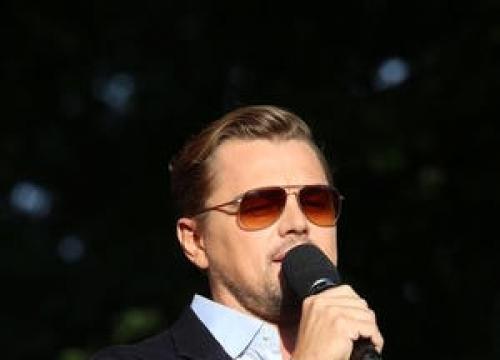 Leonardo Dicaprio Producing Volkswagen Emissions Scandal Movie