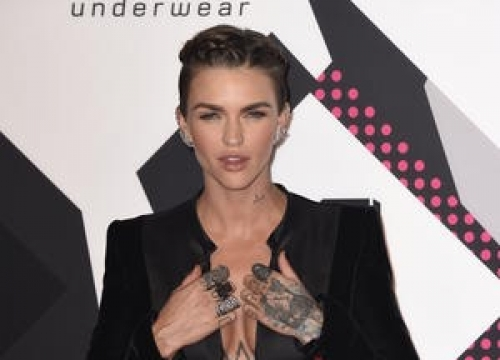 Ruby Rose: 'I Can't Support Kanye West Anymore'
