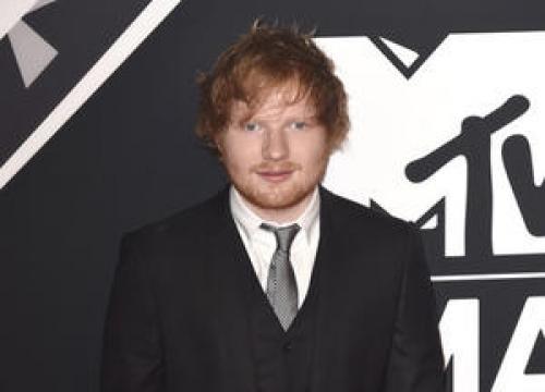 Ed Sheeran Planning Damien Hirst Tattoo Art