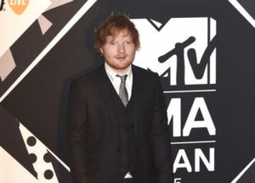 Ed Sheeran Once Posed As Calvin Harris To Get Into Oscars Party