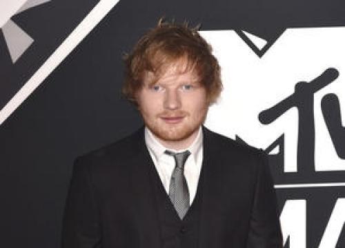Ed Sheeran Sees Off Record Breaking Dame Vera Lynn To Top U.k. Charts