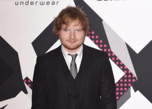 Ed Sheeran Heaps Praise On Harry Styles' Debut Solo Album