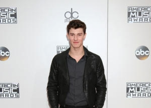 Shawn Mendes: 'Fame Made Me Grow Up Too Fast'