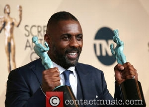 Idris Elba Splits From Girlfriend - Report
