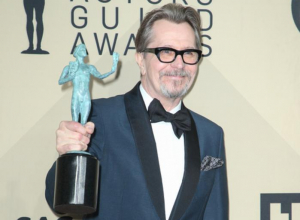 Gary Oldman Hoping To Join Marvel Movie