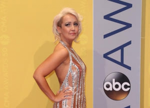 Singer Meghan Linsey Recovering From Poisonous Spider Bite