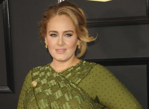 Adele Turns Comedian After Power Cut Interrupts Show