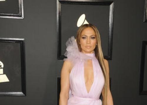 Jennifer Lopez Has A Crush On Harry Styles