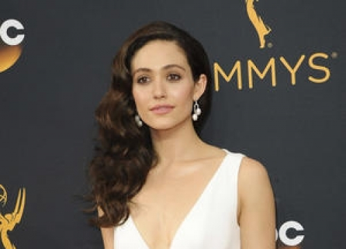 Thieves Steal Antique Jewellery From Emmy Rossum