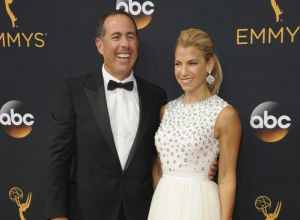 Jerry Seinfeld To Park 'Comedians In Cars Getting Coffee' At Netflix