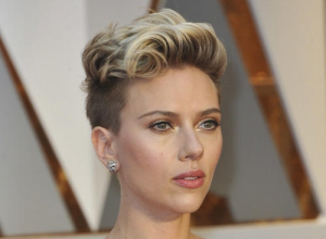 Scarlett Johansson Set To Have Bitter Custody Battle With Ex Husband As Divorce Rages On