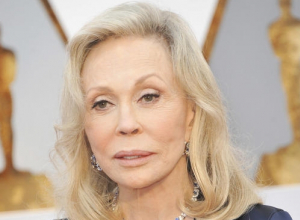 Faye Dunaway Breaks Silence On Controversial Oscars Mix Up