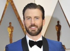 Chris Evans Hints 'Avengers 4' Might Be His Final Outing As Captain America