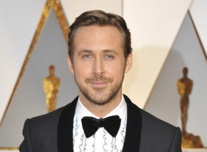 Ryan Gosling's 'First Man' To Open 2018 Venice Film Festival
