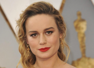 Brie Larson Says Not Applauding Casey Affleck At The Oscars