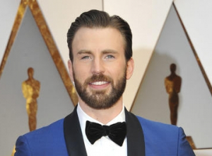 'Captain America' Star Chris Evans The Latest Celeb To Read Cbeebies Bedtime Story