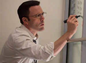 The Accountant Gave Ben Affleck Some Big Challenges
