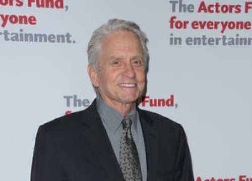 Michael Douglas And Glenn Close Reunite On Broadway