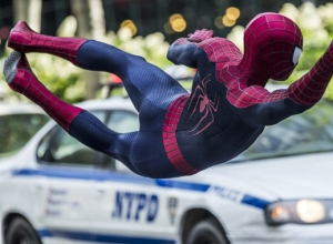 Leaked Sony Emails Reportedly Reveal Spider-Man Must Be 'Straight And White'