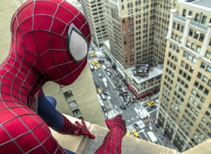 Spider-Man Joining Marvel Universe with Kevin Feige as Producer