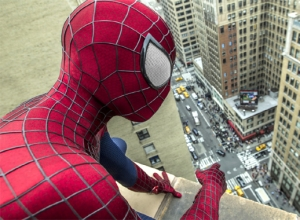 What The Marvel-Sony Spider-Man Deal Means