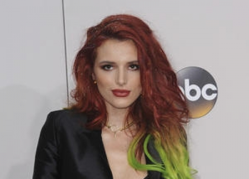 Bella Thorne: 'Nude Pictures Do Not Feature Ex Gregg Sulkin'