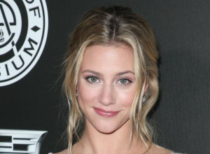 Lili Reinhart Doesn't Think It Would