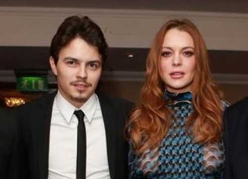 Lindsay Lohan's Fiance Moves Out Of London Home