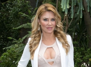 Brandi Glanville Is Reportedly Leaving 'The Real Housewives Of Beverly Hills'