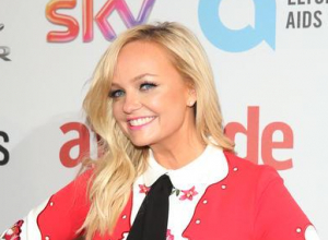 Emma Bunton Confirmed As Host Of American 'Bake Off'