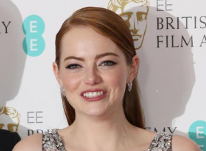 Emma Stone Named The Highest Earning Female Actor Of Last 12 Months