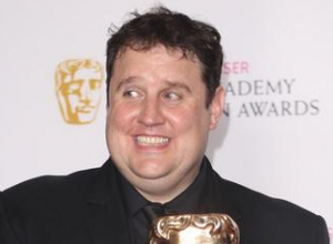 Peter Kay Announces First British Stand-up Tour In Eight Years