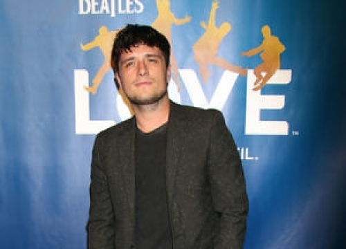 Josh Hutcherson Overcame Nerves To Make Directorial Debut