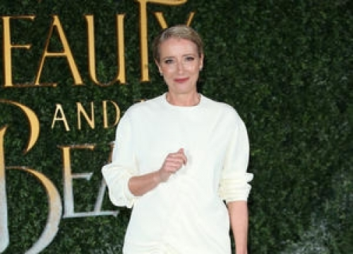 Emma Thompson Calls Hollywood's Obsession With Actress' Weight 'Evil'