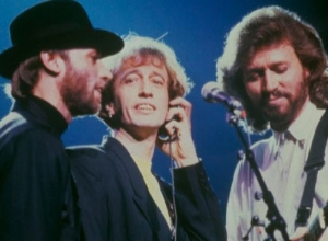 The Bee Gees Sign Over Glittering Back Catalogue To Capitol Records