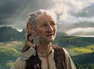 The BFG - Movie Review