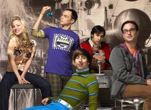 CBS Announce Two Season Renewal For 'The Big Bang Theory'