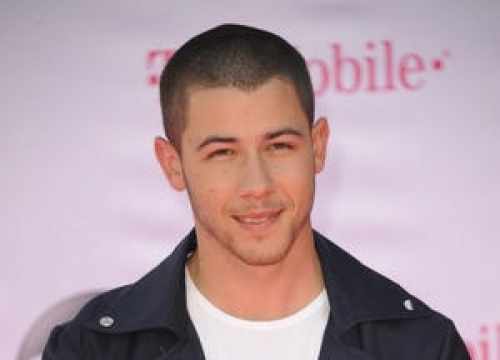 Nick Jonas On The Search For Fan Ambassadors