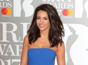 Michelle Keegan Reveals She Can't Stay Away From Social Media Reviews