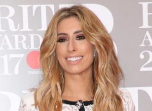 Stacey Solomon Axed From 'I'm A Celebrity' Spin Off Show