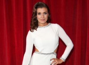 Kym Marsh Tells OK! Fans All About Her Recent Split