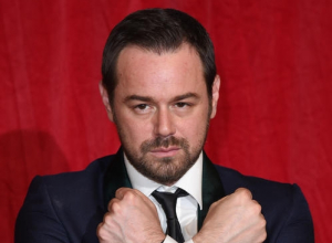 Danny Dyer's Daughter Comes To His Defence Over