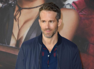 Ryan Reynolds Discusses His Personal Mental Health Struggles