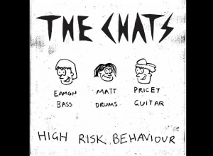 The Chats - High Risk Behaviour Album Review
