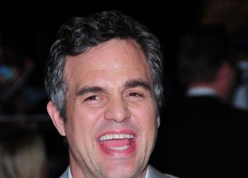Mark Ruffalo To Be Feted At Kids' Film Festival