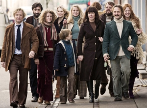 The Commune [Kollektivet] - Movie Review